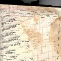 Image of Tax Records 1925