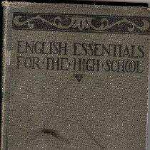 Image of English Essentials