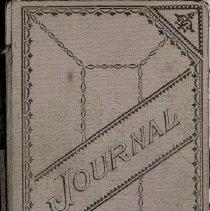 Image of Fangman journal