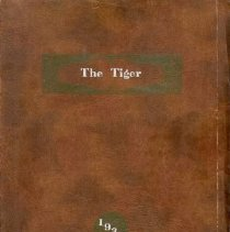 Image of The Tiger, 1930