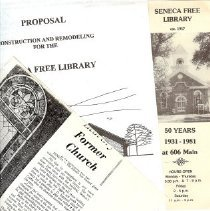 Image of Library Plans