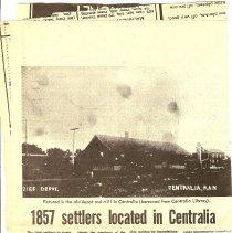 Image of Centralia