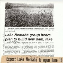 Image of Lake Nemaha