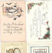 Image of Postcard - Postcards