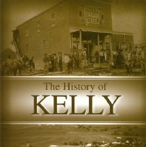 Image of Kelly book