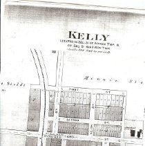 Image of Kelly layout