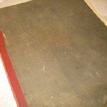 Image of Book - Nemaha Co. Atlas,1922