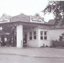 Image of Barnstall Station photo