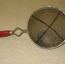 Image of Strainer