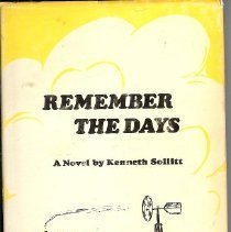 Image of Book - Remember The Days