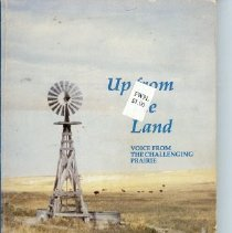 Image of Book - Up From The Land