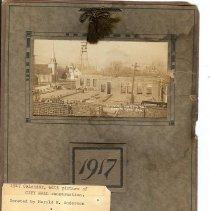 Image of Calendar - 1917 Calendar