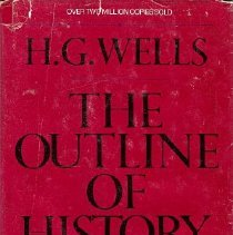 Image of Book - The Outline of History