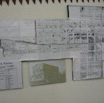 Image of Map - Seneca City Map 1908 Seneca City Map (copy)