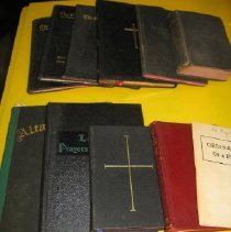 """Image of Book - """"The Sacristy Manual"""""""