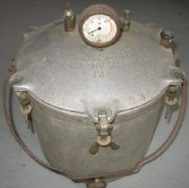 Image of Windsor Pressure Cooker