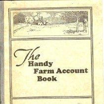 Image of Book - Account Book