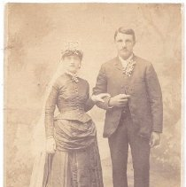 Image of Scheier wedding photos