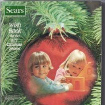 Image of Catalog - Sears