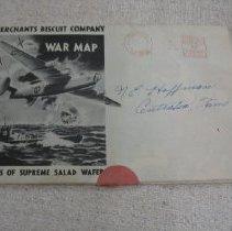Image of Map - War Map