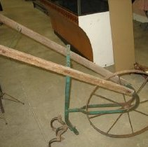 Image of Walkiing Cultivator