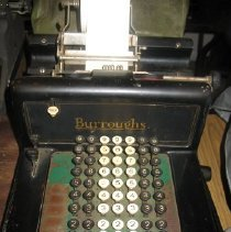Image of Adding Machine