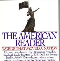 Image of Book - The American Reader