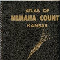 Image of Map - Atlas of Nemaha County , Kansas, 1964