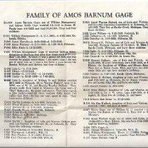 Image of Genealogy