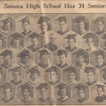 Image of Seneca newspaper