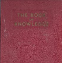 Image of Book - Book of Knowledge, Volume XIX