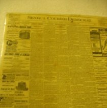 Image of Newspaper - Newspaper