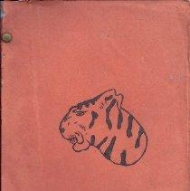 Image of Booklet - Seneca Public School cheers