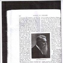 Image of Manuscript - History of Nebraska