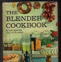 Image of Book, Instruction - The Blender Cookbook