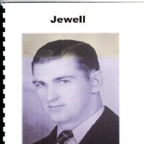 Image of Booklet - Jewell, Welch, Sr., The Tire & Truck Man