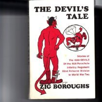 Image of Book - The Devil's Tale
