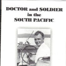 Image of Book - Doctor and Soldier in the South Pacific