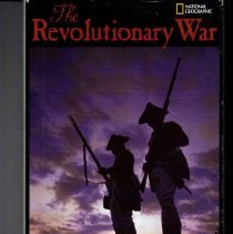 Image of Book - Revolutionary War