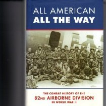 Image of Book - All American All the Way
