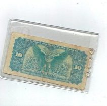 Image of Certificate, payment - Military Payment Certificate