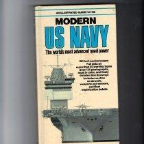 Image of Book - Modern US Navy