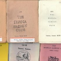 Image of Booklets