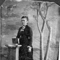 Image of 1964.032.0021.a33 - Tintype