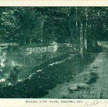 Image of 2001.068.0210 - Postcard