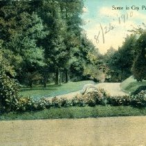 Image of 2001.068.0219 - Postcard