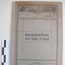 Image of Bookkeeping on the Farm -
