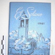 Image of El Solano - 4-YB-34