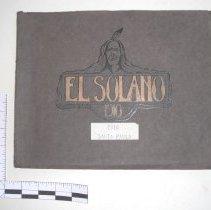 Image of El Solano - 4-YB-54