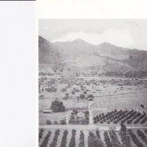 Image of Santa Paula Canyon - 5-A-35